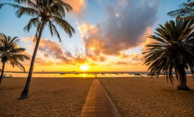 Best Tenerife Beaches